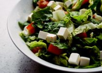 Healthy Lunch Ideas For Teenager