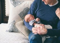 Maternity Leave For Fathers
